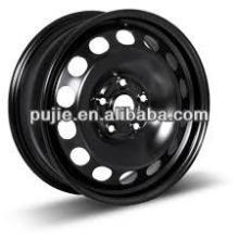 Steel wheels rims 14x6