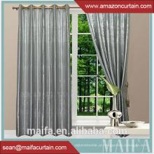 A janela a mais atrasada projeta 2016 a cortina mais nova do blackout da planície das cortinas