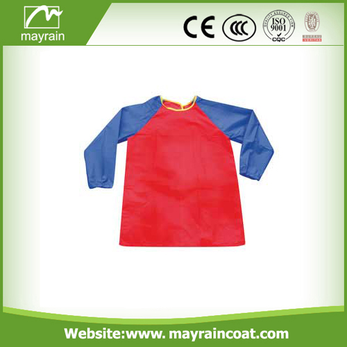 Colourful Kids Smock