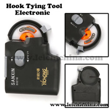 Wholesale Hook Tying Tool Electronic Fishing Hook Tier