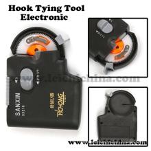 Оптовый крючок Tying Tool Электронный рыболовный крюк Tier