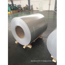 Arabie Saoudite Color Coating Aluminium Coils