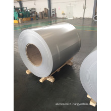 Saudi Arabia Colour Coating Aluminium Coils