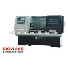 ZHAO SHAN CK6136S lathe machine CNC lathe machine good quality