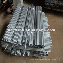 Limpeza de alça de metal vassoura / stick