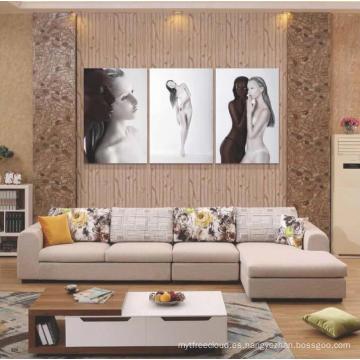 Pintura de la lona de la decoración casera de la alta calidad
