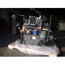 Weifang 495ZG / 65HP / 2000 rpm Diesel Engine for Air compressor