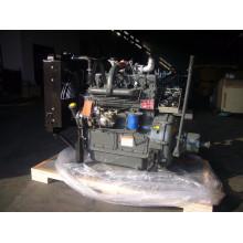Motor diesel de Weifang 495ZG / 65HP / 2000 rpm para o compressor de ar