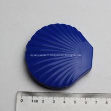 Miroir de formes de promotion Shell