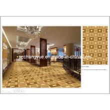 Maschinengefertigte Qualität Inkjet Nylon Hotel Teppich