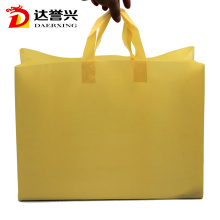 Eco-Friendly Soft Loop Handle Plastic
