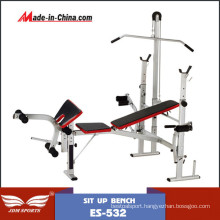 2015 Fashion Home Use Foldable Weight Bench (ES-532)