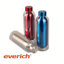 Top-Qualität Umweltfreundliche Edelstahl-Flasche