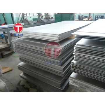 TC4 Alloy Plate Metal ASTM B265 Titanium Sheet