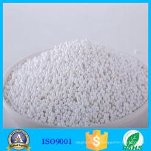 adsorption à haute teneur en eau activé déshydratant à billes d'alumine