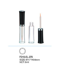 Tube populaire d'eye-liner vide de luxe 6ml