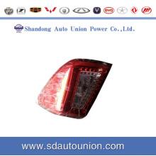 Luz traseira S4133400 das peças sobresselentes de Lifan X60