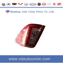 Lifan X60 Spare Parts Lampu Belakang S4133400