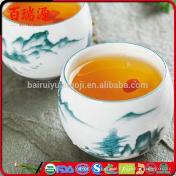 Goji bagas frescas goji suco benefícios goji berry extrato