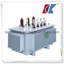 Elektrischer Lichtbogen-Ofen-Transformator mit Oltc