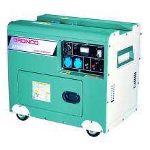 Dieselgenerator (BN5800DSE / L)