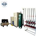 Sala de armazenamento frio quente nova de 2017 CA das vendas com sistema de controlo da atmosfera pelo OEM China de Tianjin com ISO9001