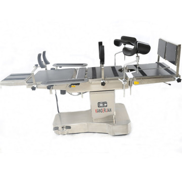 Cheap New product Electric veterinary operating table