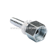 Hydraulic hose repair parker fittings kitchen connector