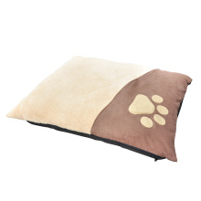 Pet Bed Grande c / pata de cachorro