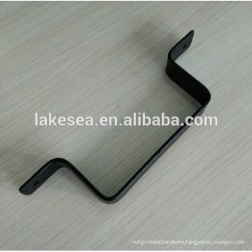 Wooden doors accessories steel door lever handles