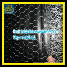 An ping factory Galvanized Hexagonal chicken mesh