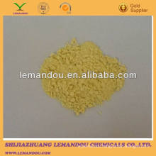 2,4-dinitrophenolate moistened with water (H(2)O ~20%) C6H3N2O5 EINECS 200-087-7 CAS NO 51-28-5