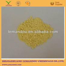 2,4-динитрофенолят, увлажненный водой (H (2) O ~ 20%) C6H3N2O5 EINECS 200-087-7 CAS NO 51-28-5