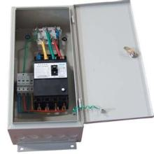 Plug in Box for Busbar sistema de trunking