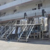 Sipuxin Stainless steel mixing machine mixing tank for sale