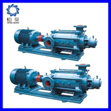 Pompe à eau diesel à grande irrigation horizontale à grande levée