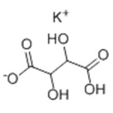 Битартрат калия CAS 868-14-4
