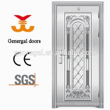304 из нержавеющей стали входная дверь