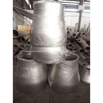 Reductor dúplex de acero inoxidable Saf2205 Uns32750