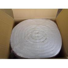 Fiber Ceramic for Refractory Blanket (1100COM, 1260ST, 1360HAA, 1430Hz)