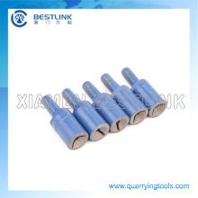 Pernos de molienda de diamante de fábrica Bestlink para brocas de botón