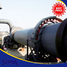 Ethiopia gypsum and limestone rotary kiln price for sale