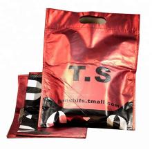 Custom one shop design produced private brand shopping eco bag