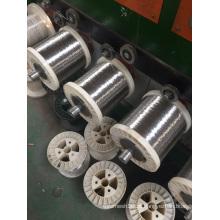 Fio de aço inoxidável grau Ss302
