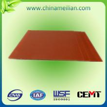 Изоляционный феноловый бакелитовый лист