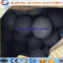 grinding media forged mill balls, forged grinding media mill balls, hot rolling forged steel grinding media balls