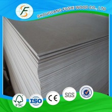 High Density MR MDF/HMR MDF For Global Market