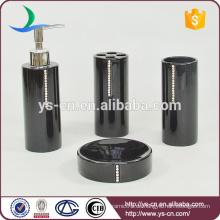 4pcs keramische Badzusätze für Dusche YSb40097-01
