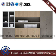 High Quality Modern Bookcase Storage File Cabinet