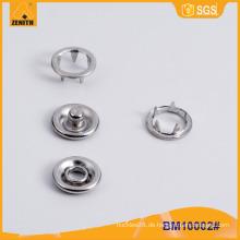 Prong Snap Button Kleidung Snap Button BM10002 #